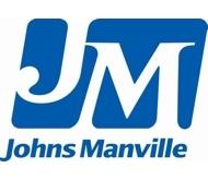 Johns Manville logo 72