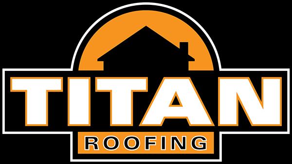Titan Roofing Logo